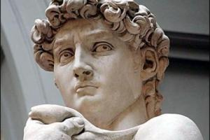 Michelangelo_David_Florence_Italy